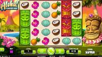 Aloha! gameplay